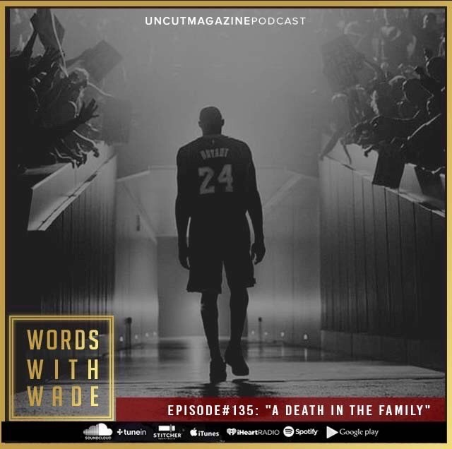 Episode 135 of the wordswithwade podcast