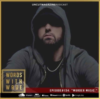 wordswithwade podcast episode 134 from Wade Bloggs