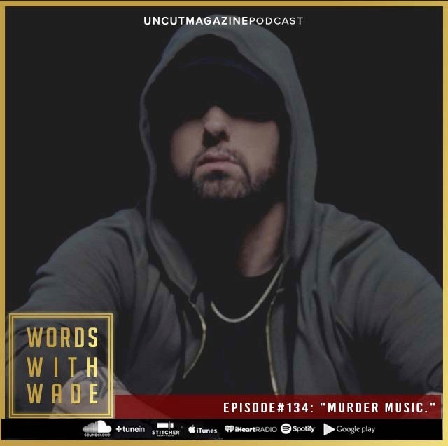 wordswithwade podcast 134 from Wade Bloggs