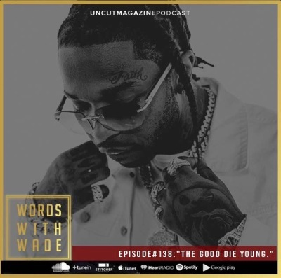 wordswithwade podcast episode 138 from wade bloggs