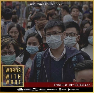 wordswithwade podcast from wade bloggs
