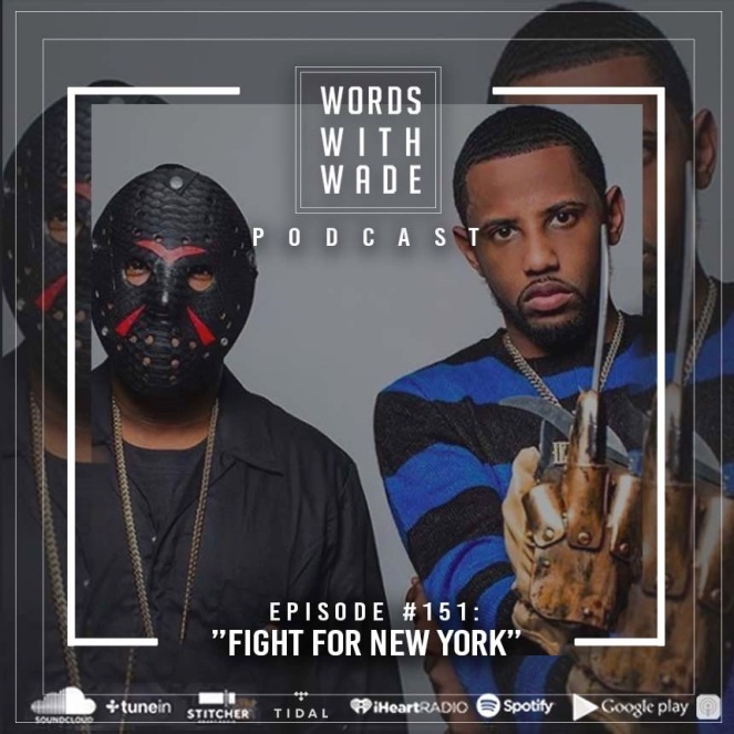 wordswithwade podcast episode 151